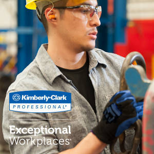 Exceptional Workplaces