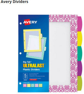 Avery Marks-A-Lot Permanent Markers feature bold, low-odor ink with high visibility from a distance. Permanent markers write on virtually any surface, including cardboard, metal and plastic.