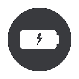 """<b>No External Power Source</b></br></br> Portable external hard drives, in industry terms, are called """"plug-and-play."""" Plug and play means you can simply connect the drive to your USB/Firewire port, and you are ready to start dragging and dropping files. You do not need an additional power source like you do on a desktop unit."""