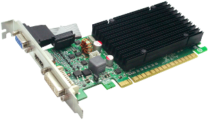 NVIDIA® PureVideo™ HD Technology
