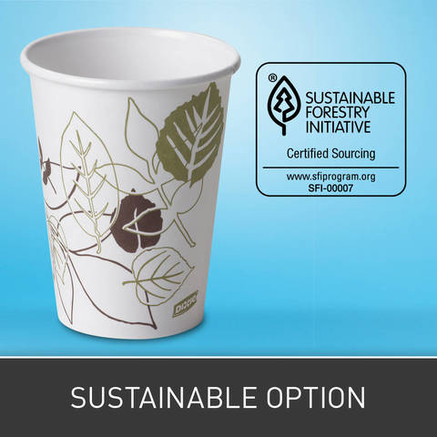 Meets Sustainable Forestry Initiative<sup>®</sup> - SFI<sup>®</sup> - certification standards. SFI is a registered trademark owned by Sustainable Forestry Initiative, Inc.