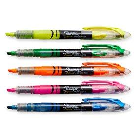 Sharpie Liquid Pen Highlighter