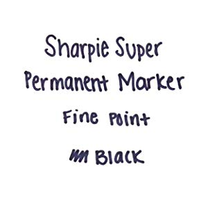 <b> Versatile Fine Point </b></br> A fine tip blends the boldness you need to create intense, meaningful marks with the precision required for remarkable detail.