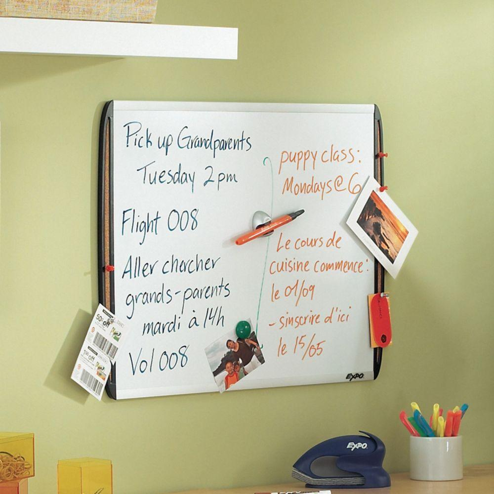 Expo Click Dry Erase Markers