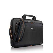 <b>  Adjustable Shoulder Strap  </b></br>    Adding to the bag's versatility and functionality is an adjustable, padded shoulder strap.