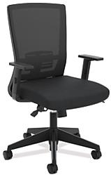 Basyx by HON Mesh High-Back Task Chair
