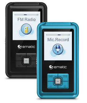 <br></br>FM Tuner & Recorder