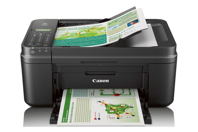 SMALL FOOTPRINT AND BUSINESS QUALITY PRINTING RIGHT FROM YOUR TABLET OR SMARTPHONE