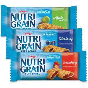 Kellogg's® Nutri-Grain® Assortment Case