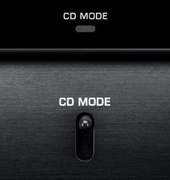 CD Mode