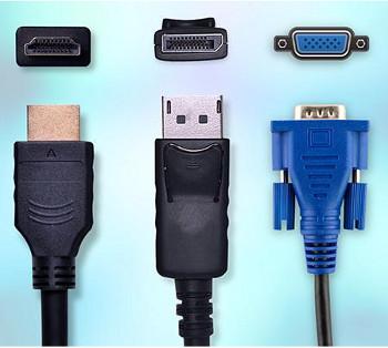 <br></br>Versatile Connectivity