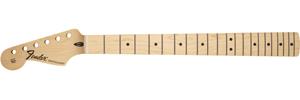 Standard Series Stratocaster® LH Neck, 21 Medium Jumbo Frets – Maple