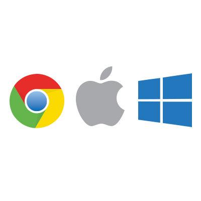 <br></br><br></br>Multi-Device Compatibility