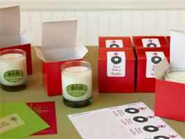 <br></br><br></br>Use creatively for making gifts.
