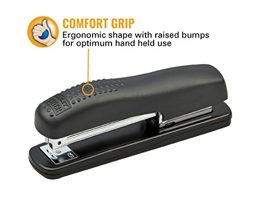 <p><b>Comfort Grip</b></p><p>Curved design with raised bumps for optimized comfort during hand held use.</p>