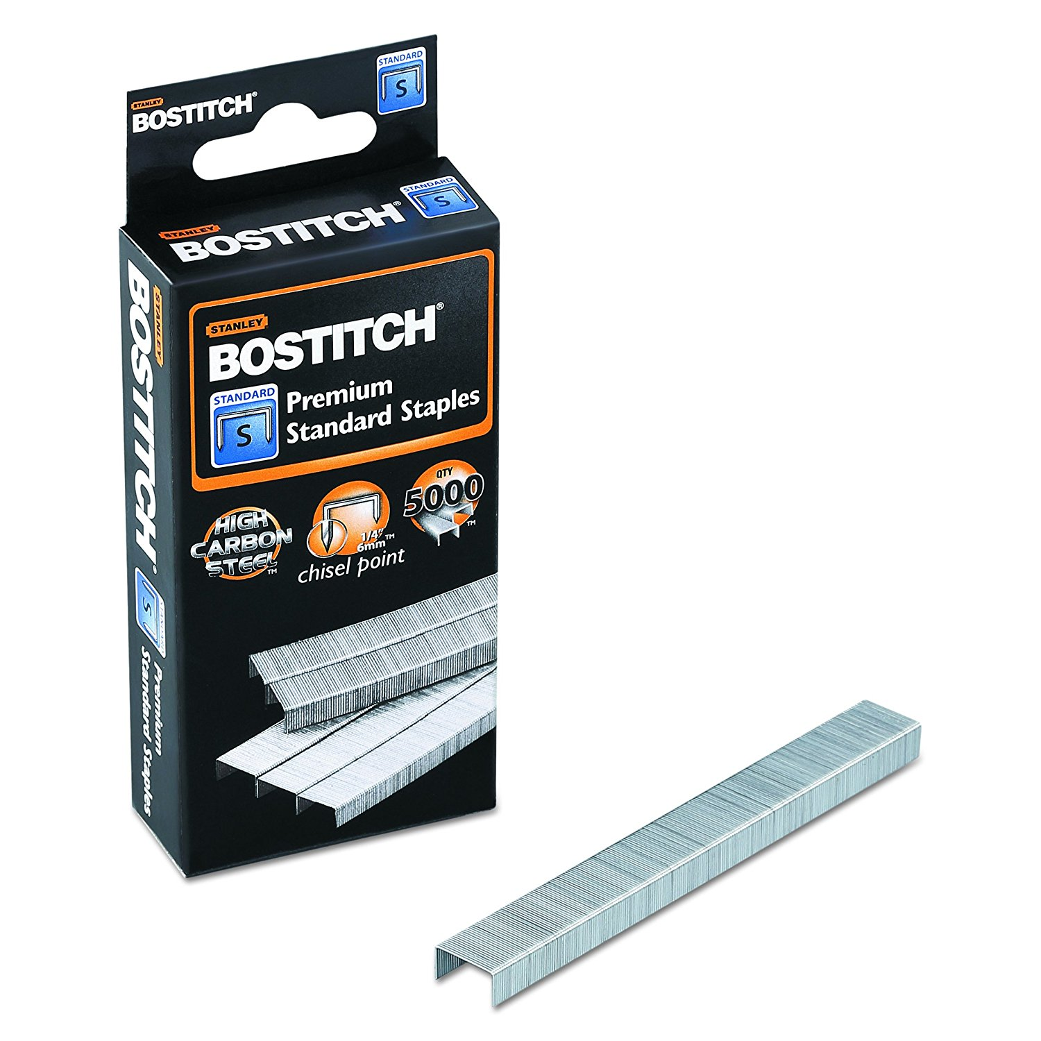 Bostitch Premium Standard Staples