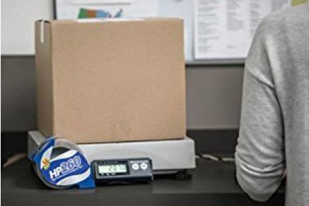 <b>High Performance</b></br>Super thick tape for heavy duty mailing, moving and storage applications.