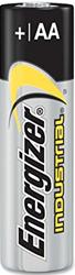 Energizer INDUSTRIAL AA Alkaline EN91