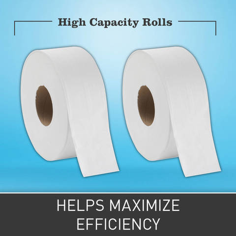 High capacity can mean reduced maintenance time, reduced risk of run-out during peak intervals, and greater customer satisfaction.