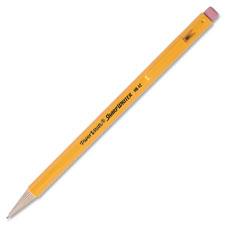 """""""Sharpwriter Pencil, No 2 Lead, 0.7mm, 1/DZ, AST"""""""