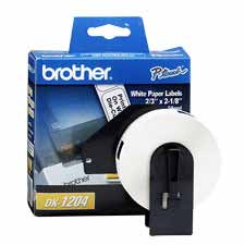 Brother DK1204