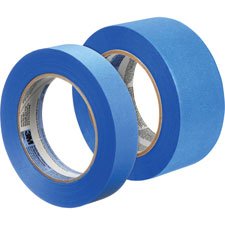 """Painter's Tape, Multi Surface, 0.94""""x60 Yds, Blue"""