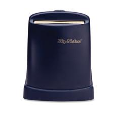 0023 Zip Notes Executive Dark Blue Battery-Operated Dispenser