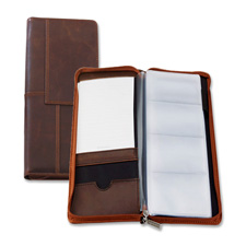 Office quarters from 1851 rol 22336 rolodex explorer 96 count explorer business binder features flip sleeves for card storage ten 4 x 6 lined note cards and an exterior zipper holds up to 96 cards colourmoves