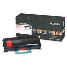 LEXMARK E260A21A