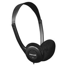 """Open Air Headphones HP-100, Black"""
