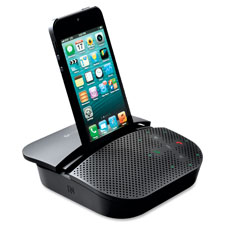 """Mobile Speakerphone P710E, Black"""