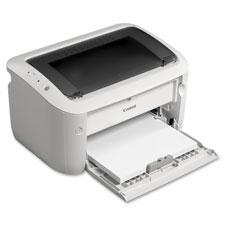 """Laser Printer, 19PPM, 150Sht Cap, 14""""x9.4/5""""x7-4/5"""", White"""
