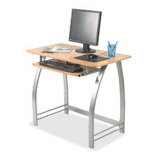 """Computer Desk, Laminate, 36-1/5""""x19""""x30"""", MPL"""