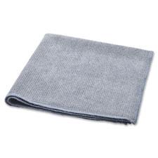 """Dry Erase Cloth, Washable, 5.2""""x8.1"""", 12/PK, White"""