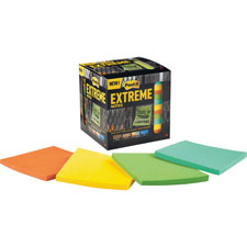 MMM XTRM333TRYMX 3M Post-it Extreme Notes MMMXTRM333TRYMX