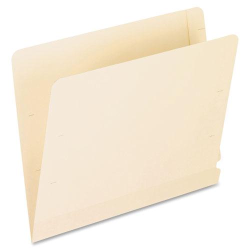 End Tab Folders