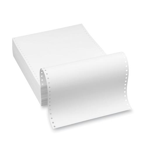 Single-part Computer Paper