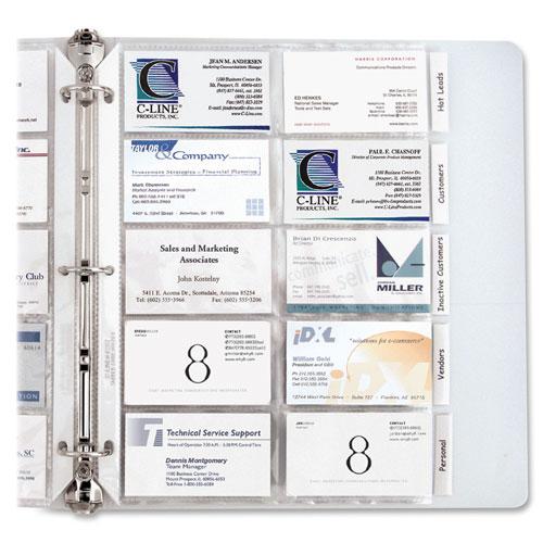 Business Card Refills
