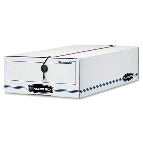 Storage File Boxes