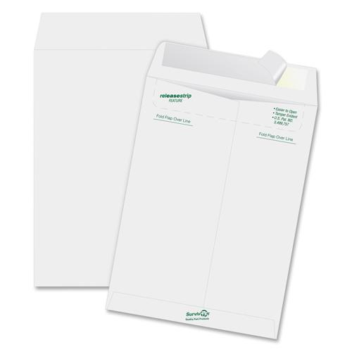 TYVEK & Tear-Resistant Envelopes