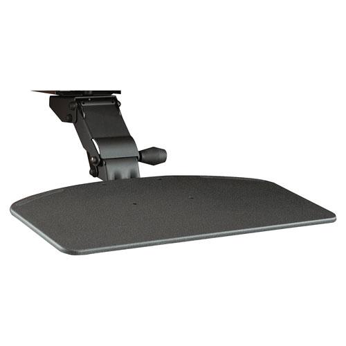 Keyboard/Mouse Platforms & Trays