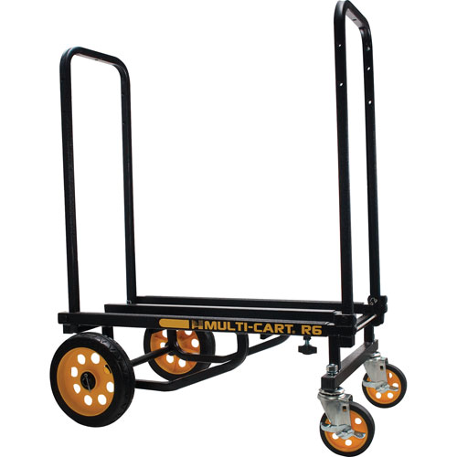 Hand Trucks & Carts