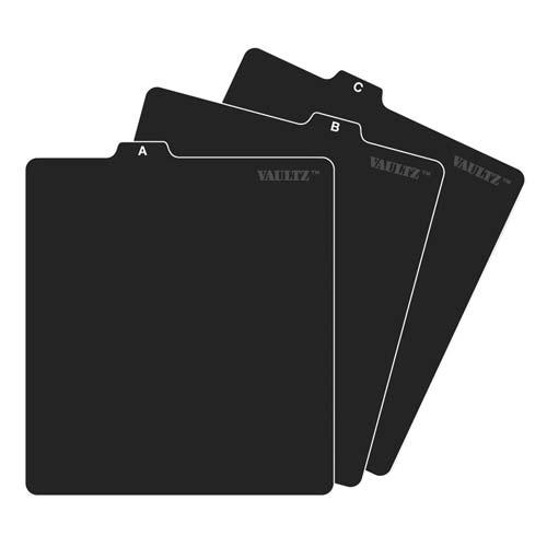 File Folder Guides