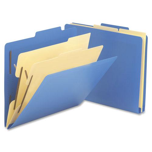 Poly Classification Folders