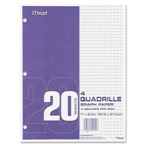 Quadrille Pads
