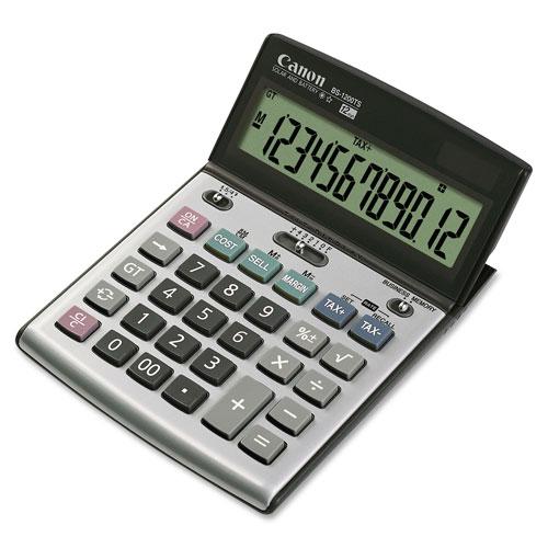 Business & Financial Calculators