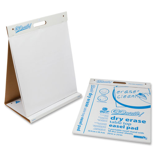 Combination Bulletin/Dry-Erase Boards