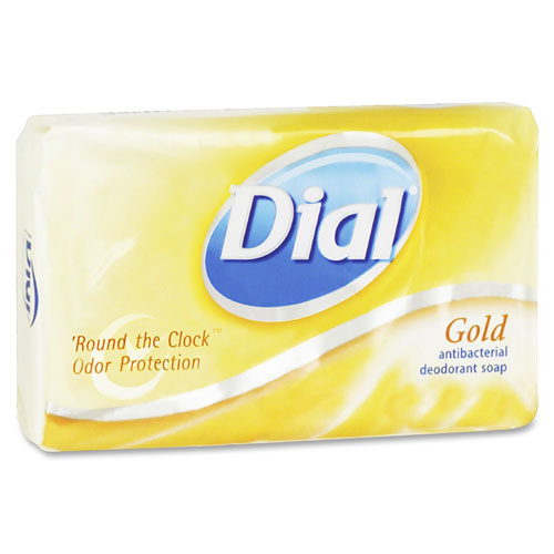 DIAL SOAP-RETAIL WRAP 72 BARS (3.5oz)