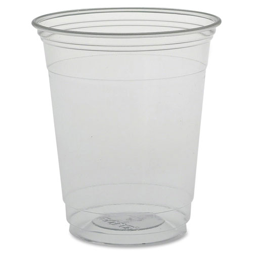 12-14OZ PLASTIC DRINK CUP|CLEAR|20/50