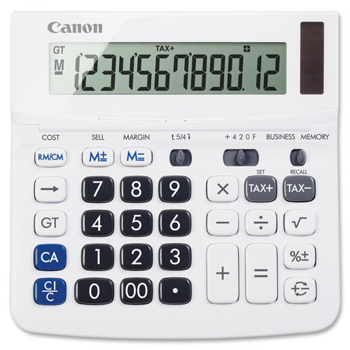Handheld Calculators